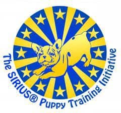 SIRIUS Puppy Training Initiative