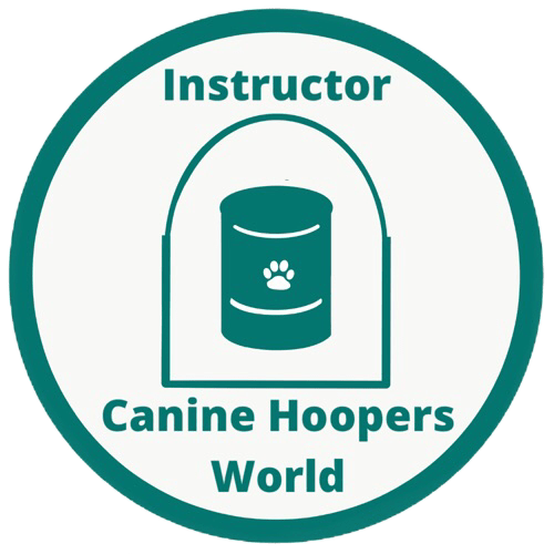 Canine Hoopers World Instructor